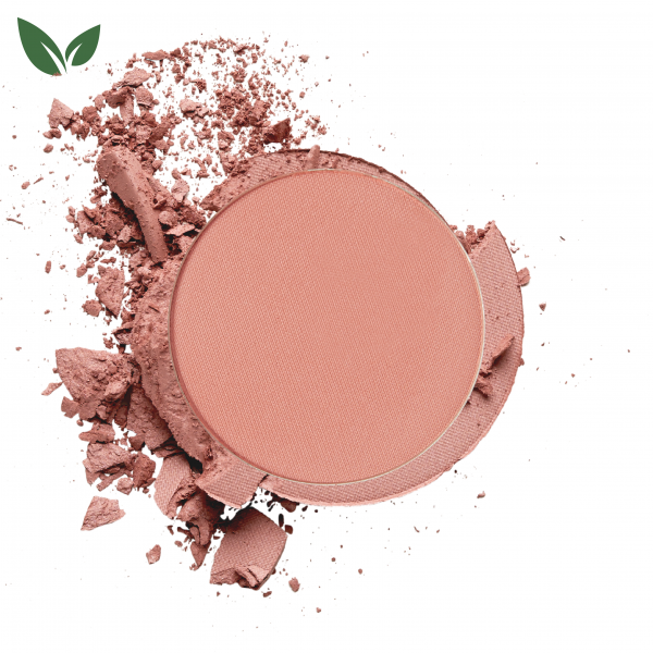 Click Refill Powder Blush 17 Lovely Berry