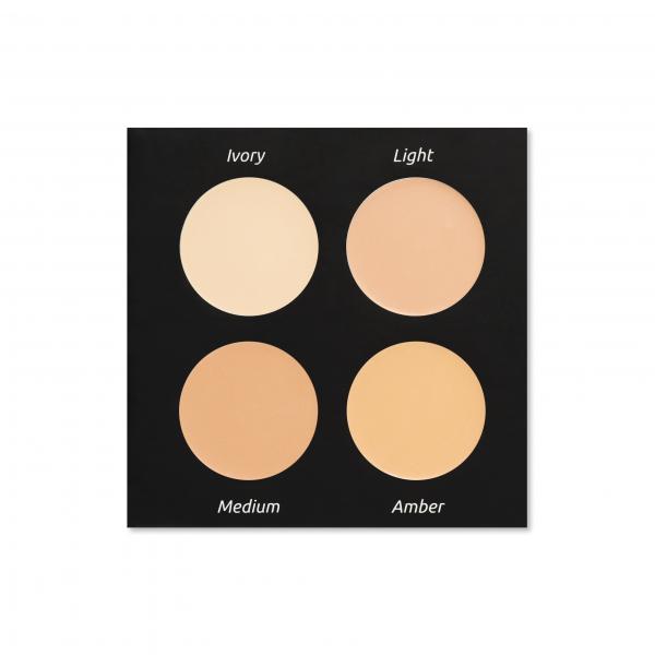 Concealer Palette Light