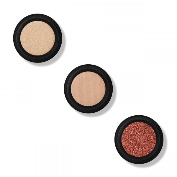 Eyeshadow Trio Pink Opal