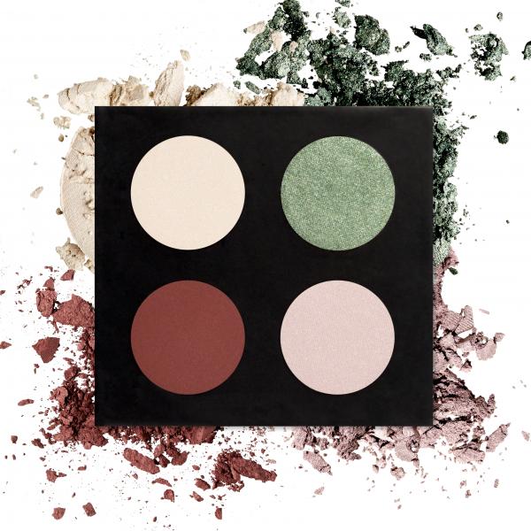 Eyeshadow Palette Arielle