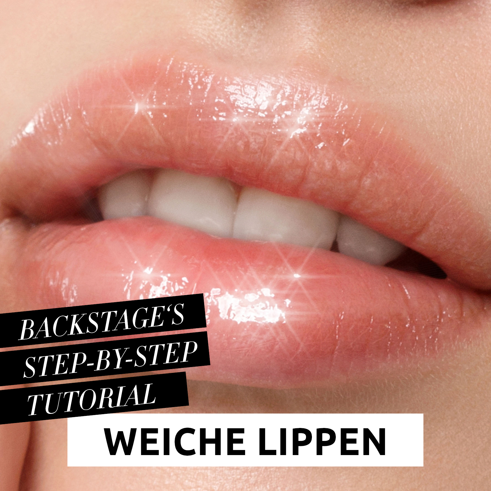 Peel your lips! Here's why:
