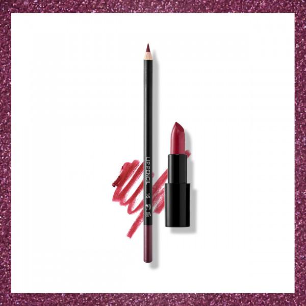 Merlot Lips