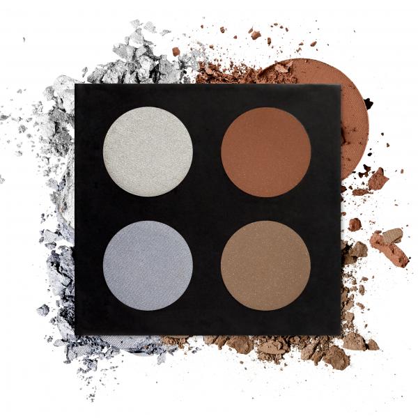 Eyeshadow Palette Dusk