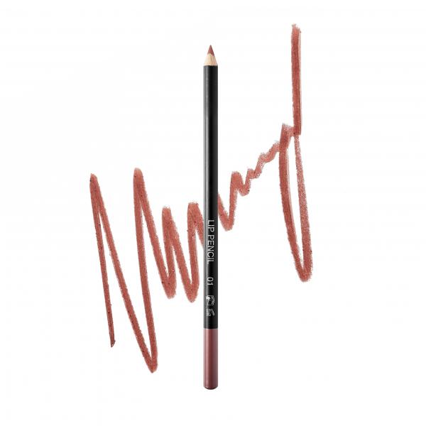 Lip Pencil Marmelade 01
