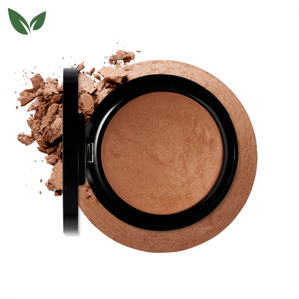 Baked Bronzer Terra Cotta Light Vegan
