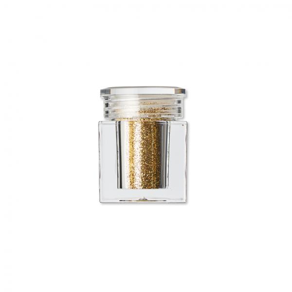 Glitter Gold Swatch