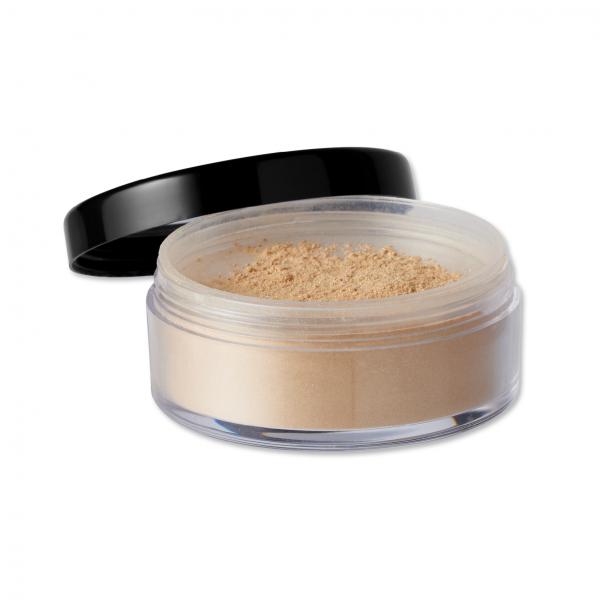 Loose Shimmer Powder Golddust