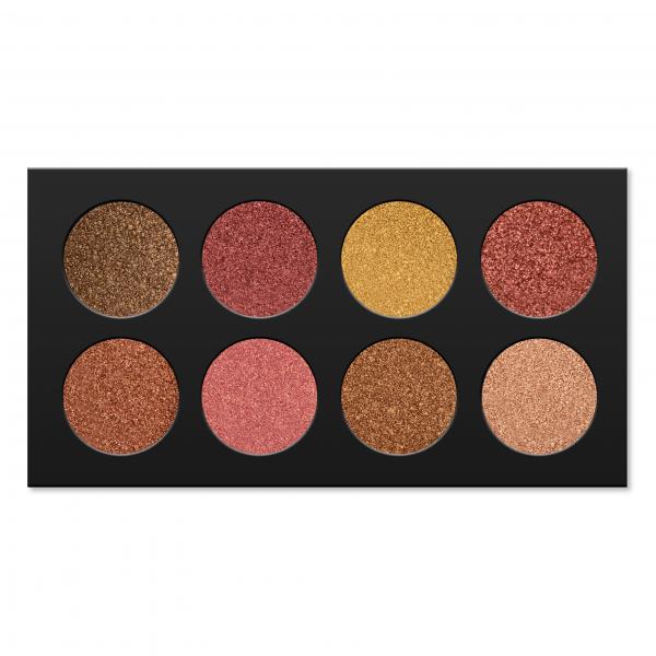 Eyeshadow Palette Goldmine
