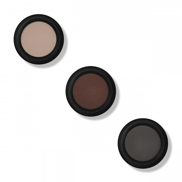 Eyeshadow Trio Zircon