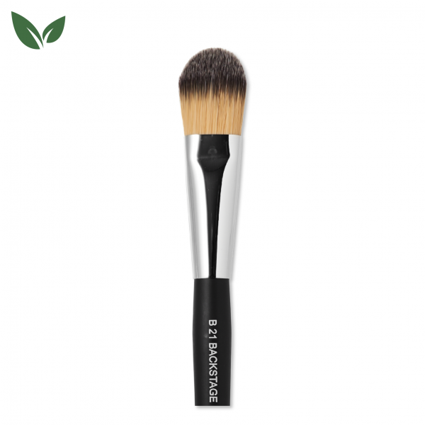 B21 Cream Make-up Brush