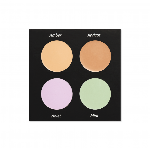 Concealer Palette Correction