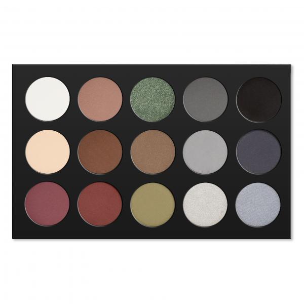 Eyeshadow Palette Eden