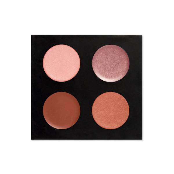 Lipstick Palette Caramel