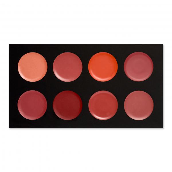 Lipstick Palette Oriental