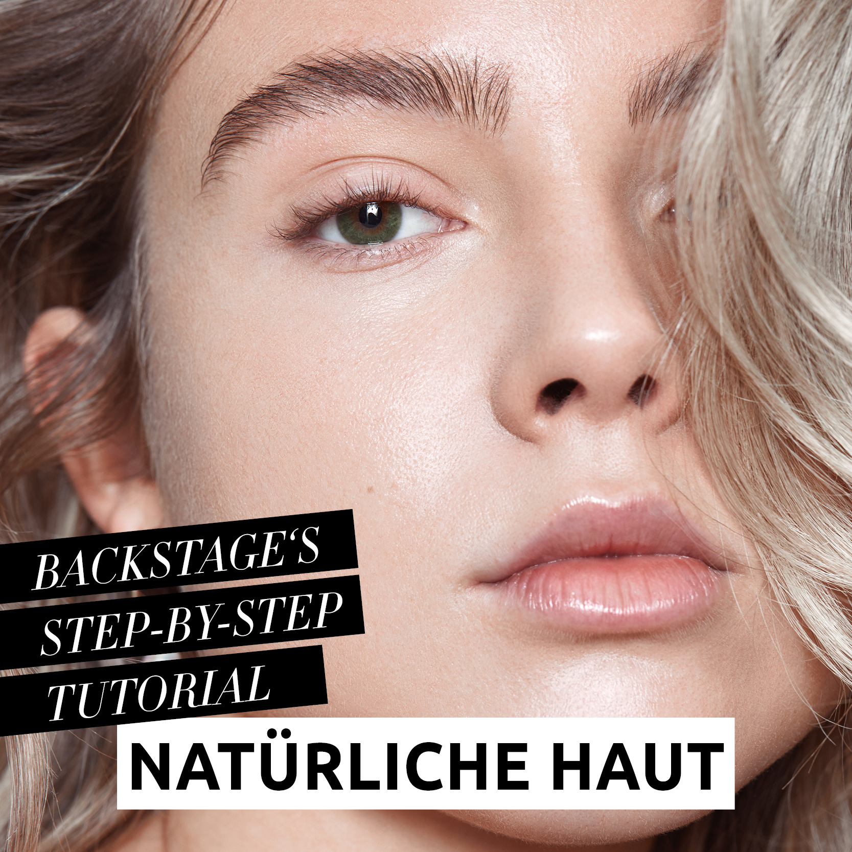 Beautiful Skin - Finde deine Foundation!