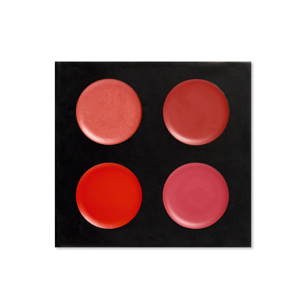 Lipstick Palette Juicy