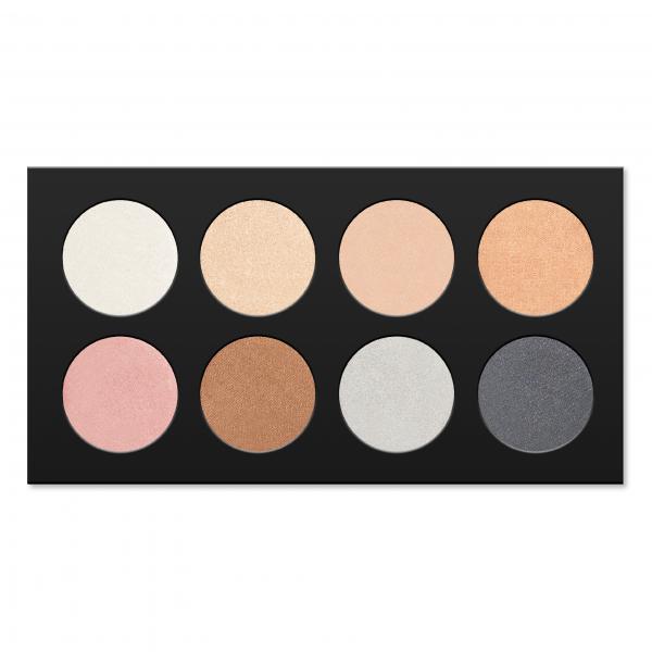 Eyeshadow Palette Shimmer