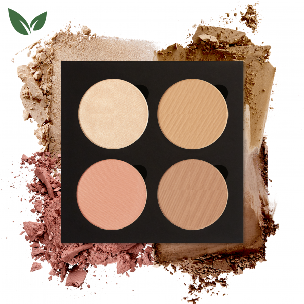 Face Palette Breeze