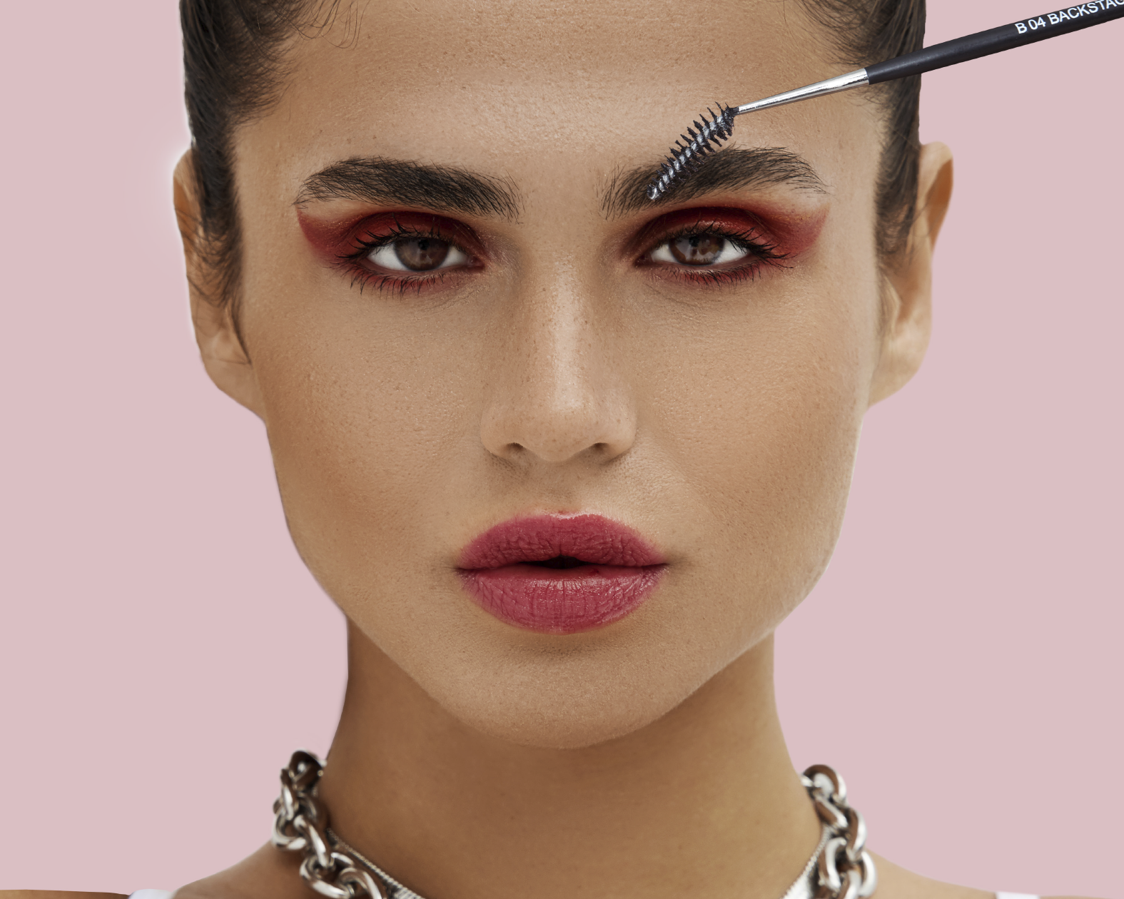 Brow-Wow - Brow Styling Guide