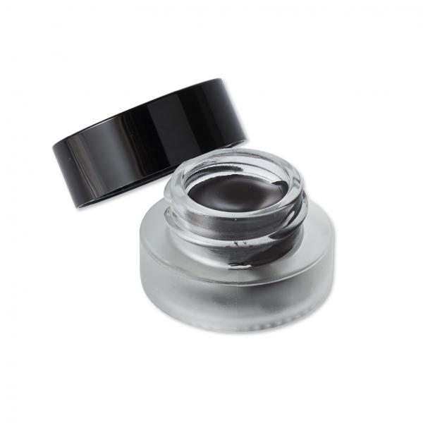 Luxe Cream Liner Onyx