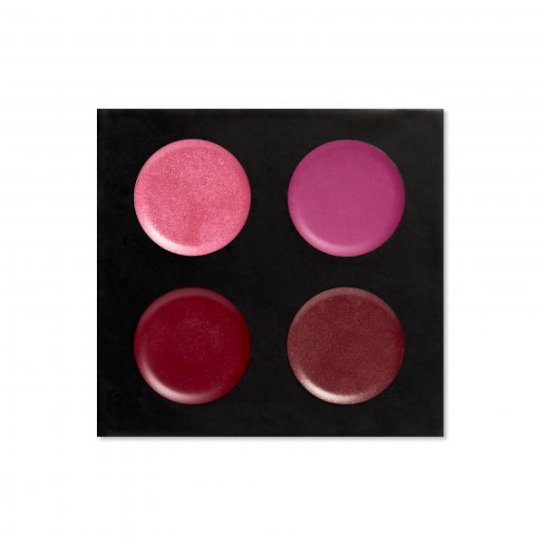 Lipstick Palette Lilac