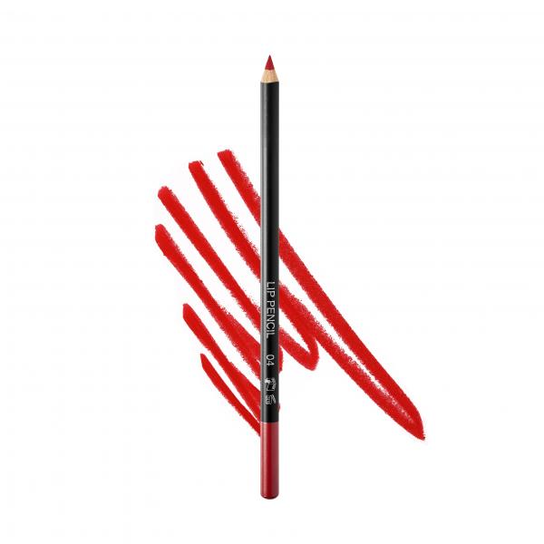 Lip Pencil Coral Kiss 04